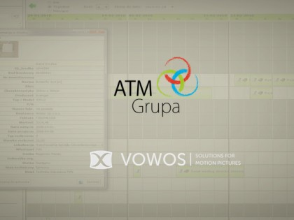 Vowos Toybox w ATM Grupa