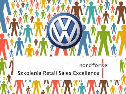 Retail Sales Excellence w Volkswagen Polska