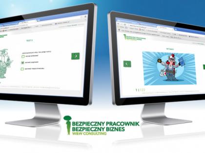 Opracowanie i uruchomienie portalu e-learningowego
